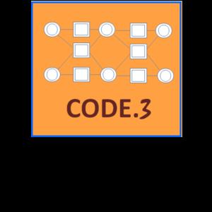 CODE.3 ERP