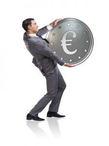 Buchhaltung, CODE.3 ERP für kleine und mittelständische Unternehmen