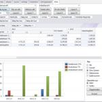 Phone/LX – Mini CRM und Phone Manager, CODE.3 ERP für kleine und mittelständische Unternehmen